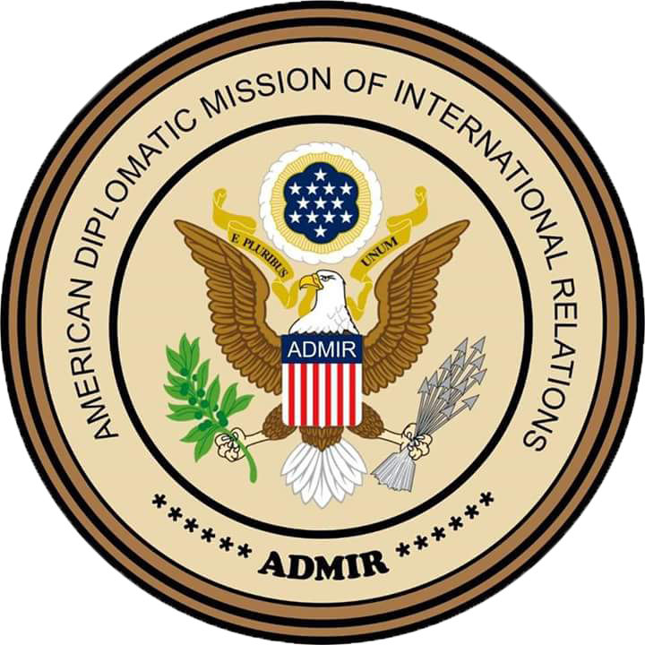 AMERICAN DIPLOMATIC MISSION OF INTERNATIONAL RELATIONS