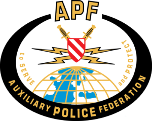 AUXILIARY POLICE FEDERATION